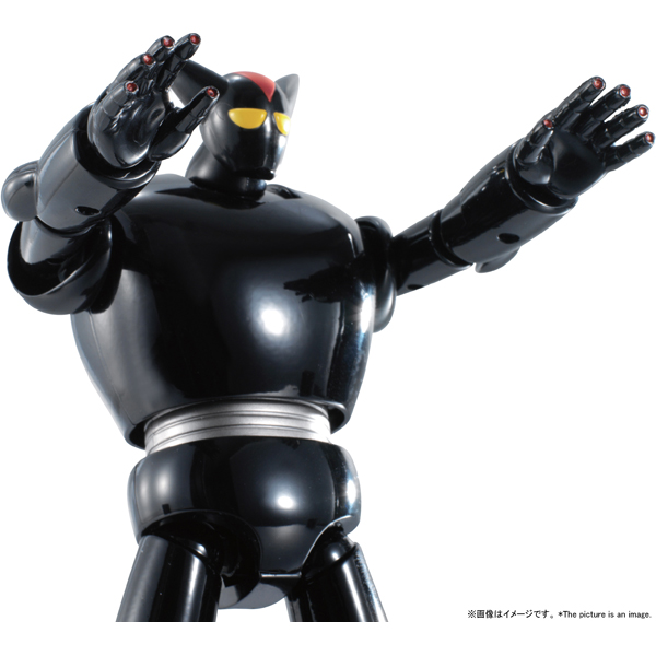 超合金魂 GX-29R ブラックオックス_2