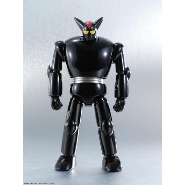 超合金魂 GX-29R ブラックオックス_4