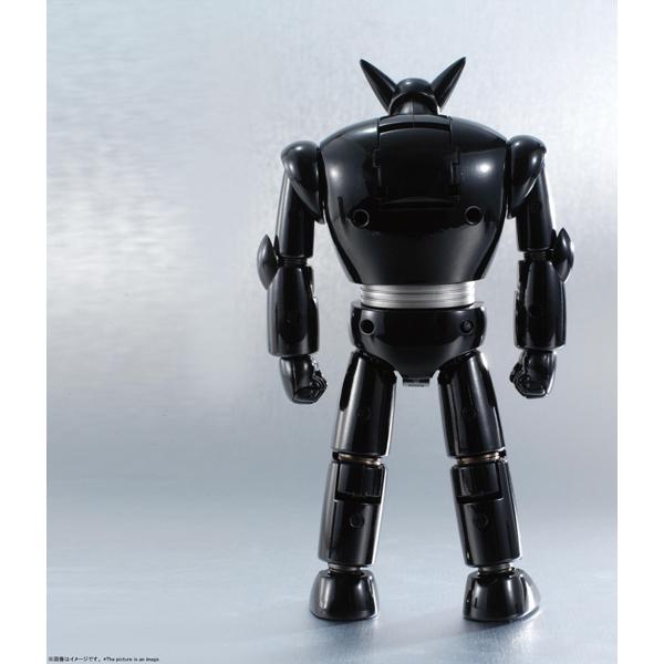 超合金魂 GX-29R ブラックオックス_5