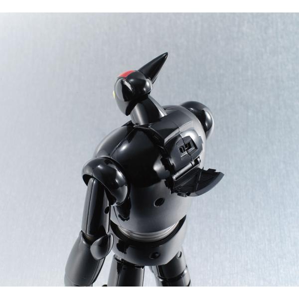 超合金魂 GX-29R ブラックオックス_8