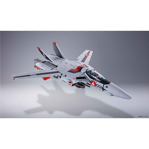 DX超合金 劇場版VF-1S バルキリー(一条輝機)(超時空要塞マクロス 愛・おぼえていますか)_5