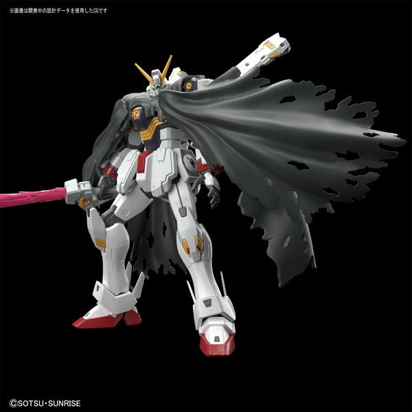 RG 1/144 クロスボーン・ガンダムX1【機動戦士クロスボーン・ガンダム】_1