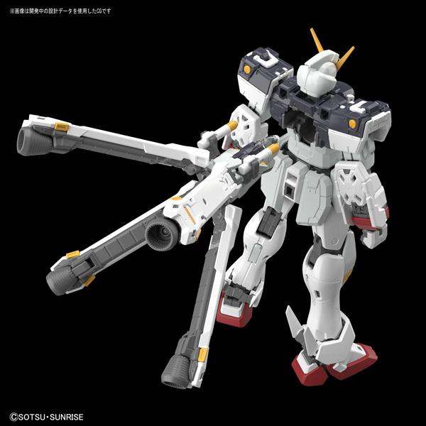 RG 1/144 クロスボーン・ガンダムX1【機動戦士クロスボーン・ガンダム】_7