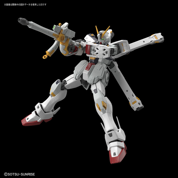 RG 1/144 クロスボーン・ガンダムX1【機動戦士クロスボーン・ガンダム】_8