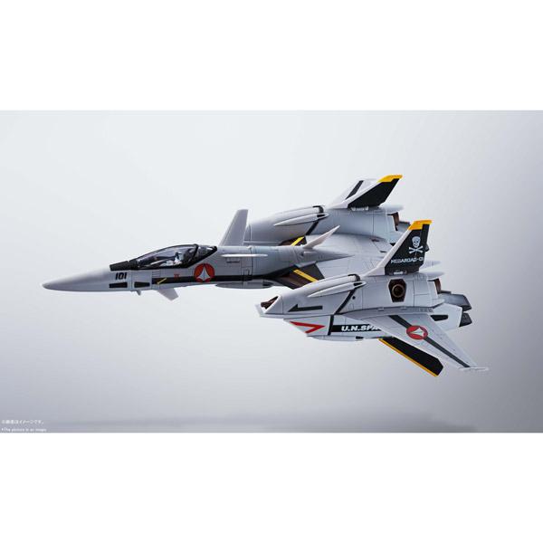 HI-METAL R VF-4G ライトニングIII(超時空要塞マクロス)_2