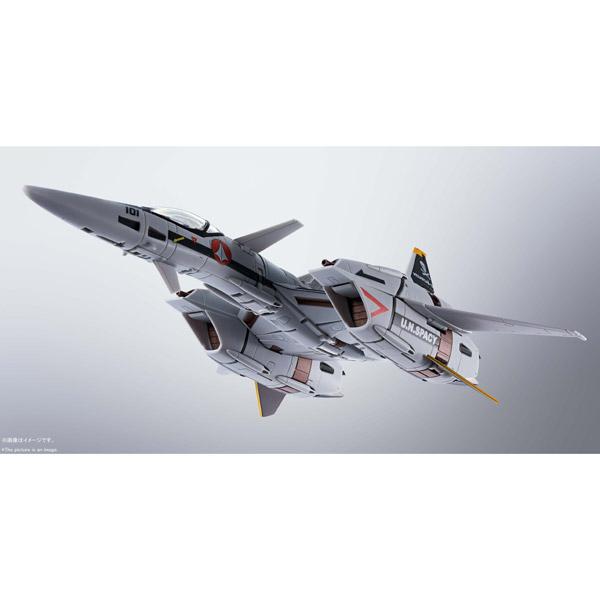 HI-METAL R VF-4G ライトニングIII(超時空要塞マクロス)_3