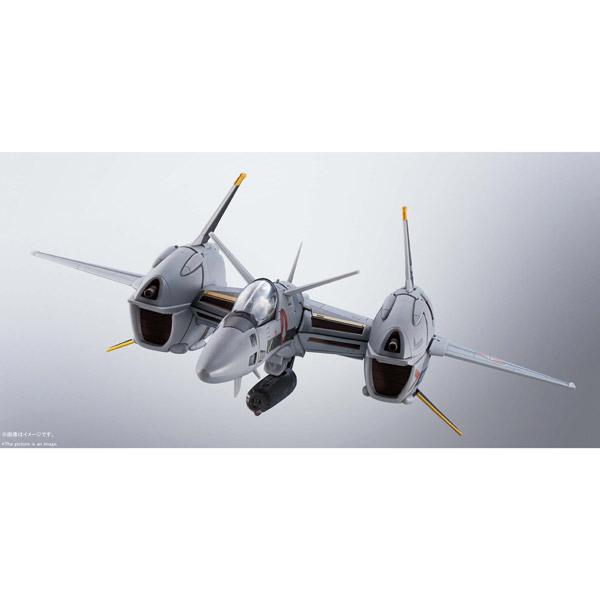HI-METAL R VF-4G ライトニングIII(超時空要塞マクロス)_4
