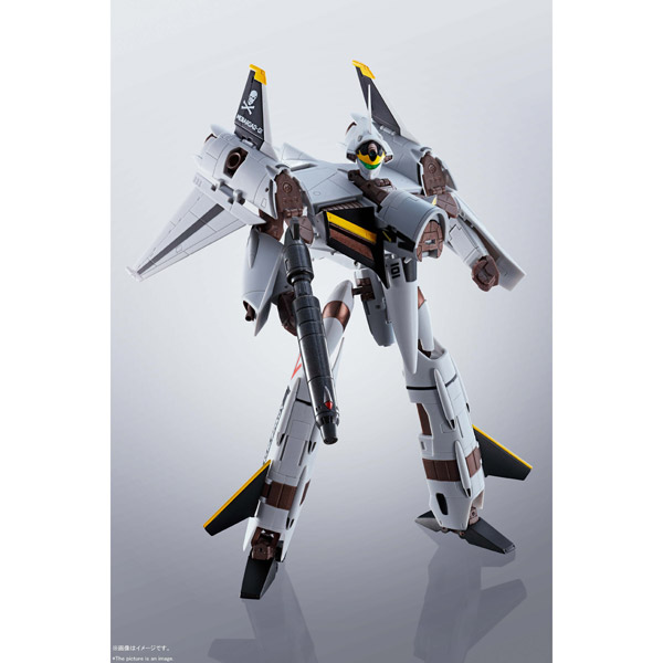 HI-METAL R VF-4G ライトニングIII(超時空要塞マクロス)_6