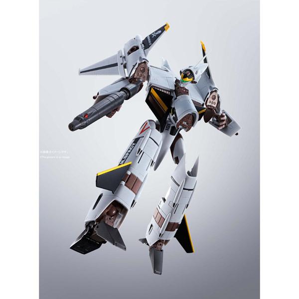 HI-METAL R VF-4G ライトニングIII(超時空要塞マクロス)_7