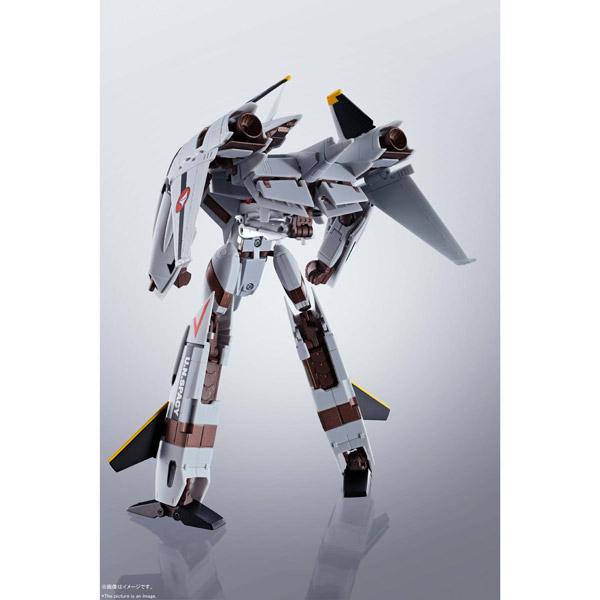 HI-METAL R VF-4G ライトニングIII(超時空要塞マクロス)_9