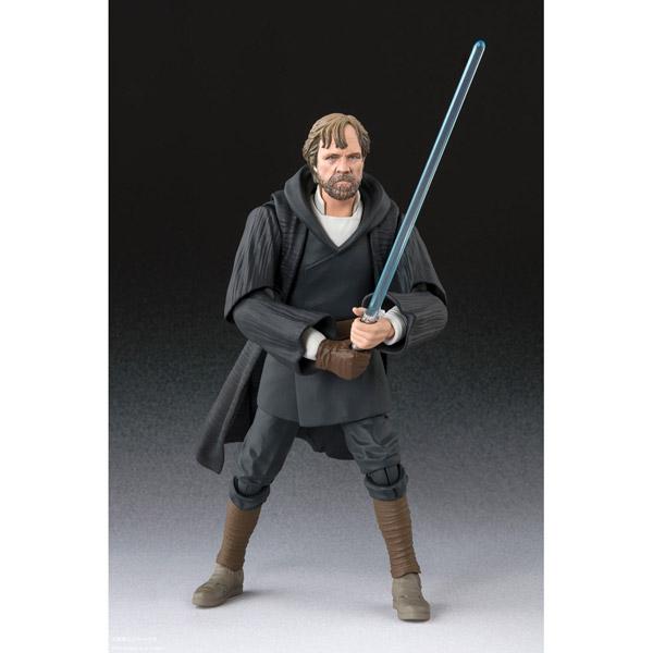 S.H.Figuarts ルーク・スカイウォーカー -バトル・オブ・クレイト Ver.- (STAR WARS:The Last Jedi)_2