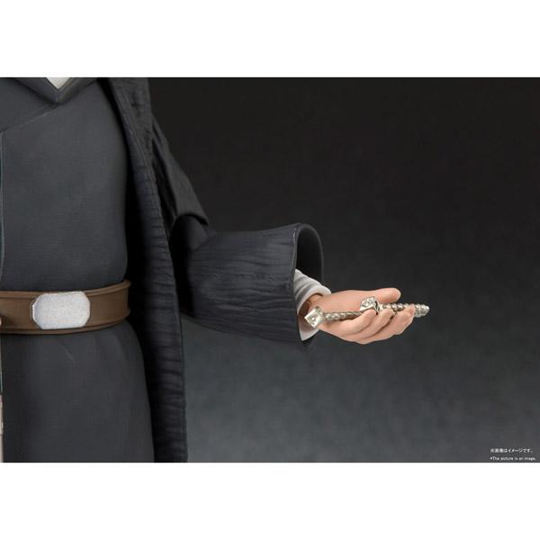 S.H.Figuarts ルーク・スカイウォーカー -バトル・オブ・クレイト Ver.- (STAR WARS:The Last Jedi)_6