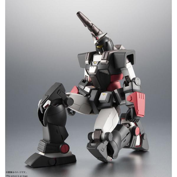 ROBOT魂 <SIDE MS> FA-78-2 ヘビーガンダム ver. A.N.I.M.E.(機動戦士ガンダム)_10