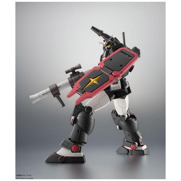 ROBOT魂 <SIDE MS> FA-78-2 ヘビーガンダム ver. A.N.I.M.E.(機動戦士ガンダム)_2