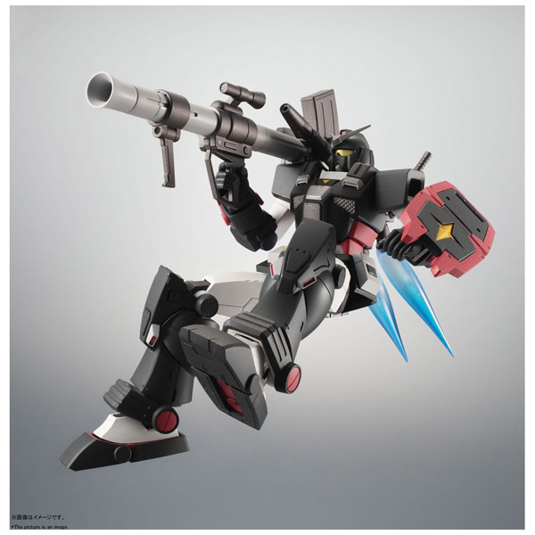 ROBOT魂 <SIDE MS> FA-78-2 ヘビーガンダム ver. A.N.I.M.E.(機動戦士ガンダム)_3