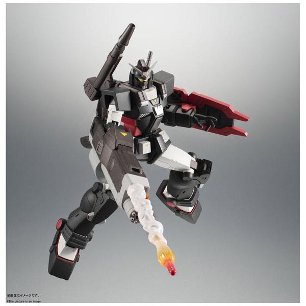 ROBOT魂 <SIDE MS> FA-78-2 ヘビーガンダム ver. A.N.I.M.E.(機動戦士ガンダム)_4