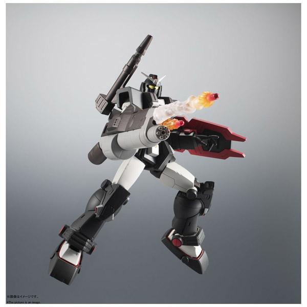 ROBOT魂 <SIDE MS> FA-78-2 ヘビーガンダム ver. A.N.I.M.E.(機動戦士ガンダム)_5