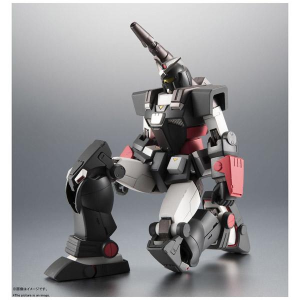 ROBOT魂 <SIDE MS> FA-78-2 ヘビーガンダム ver. A.N.I.M.E.(機動戦士ガンダム)_9
