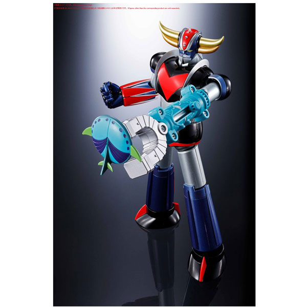 超合金魂 GX-XX01 D.C.シリーズ対応 XX計画ひみつ超兵器セット01_4