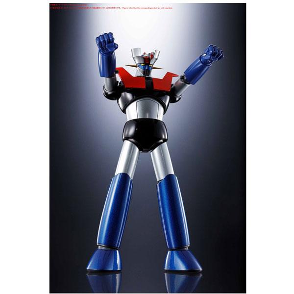 超合金魂 GX-XX01 D.C.シリーズ対応 XX計画ひみつ超兵器セット01_6
