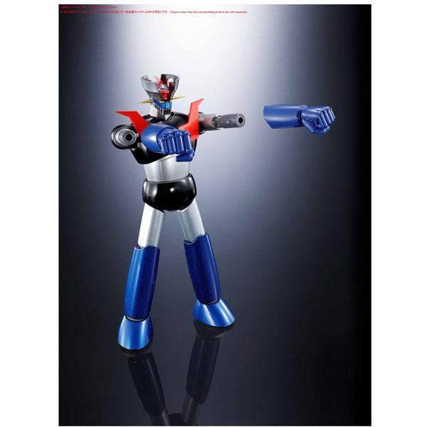 超合金魂 GX-XX01 D.C.シリーズ対応 XX計画ひみつ超兵器セット01_7