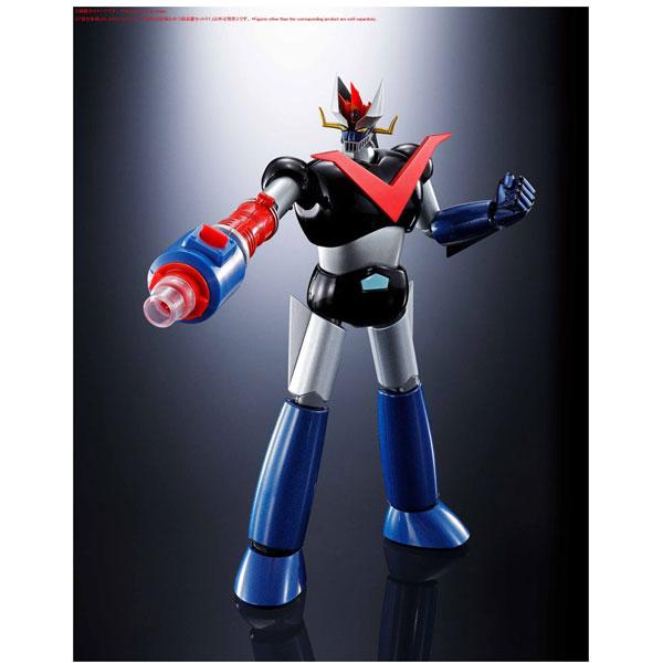 超合金魂 GX-XX01 D.C.シリーズ対応 XX計画ひみつ超兵器セット01_9