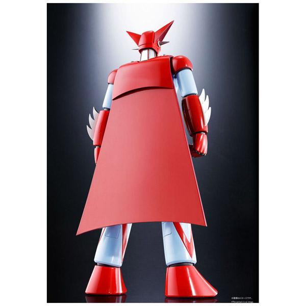 超合金魂 GX-74 ゲッター1 D.C.(ゲッターロボ)【再販】_3