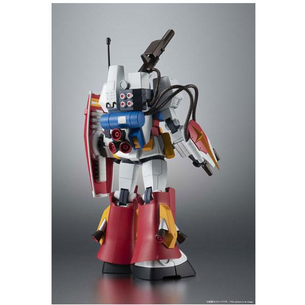 ROBOT魂 [SIDE MS] プラモ狂四郎 PF-78-1 パーフェクトガンダム ver. A.N.I.M.E._1