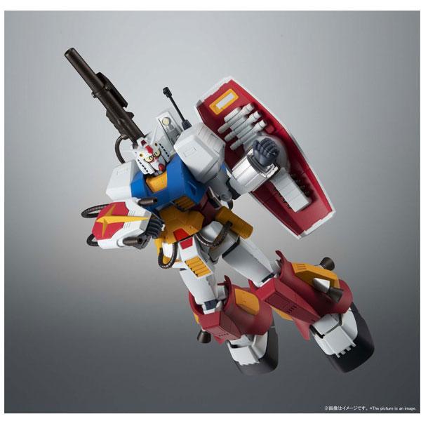 ROBOT魂 [SIDE MS] プラモ狂四郎 PF-78-1 パーフェクトガンダム ver. A.N.I.M.E._2
