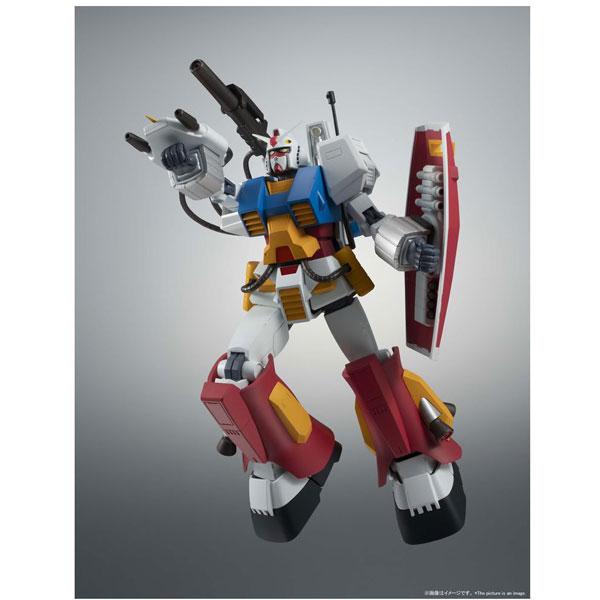 ROBOT魂 [SIDE MS] プラモ狂四郎 PF-78-1 パーフェクトガンダム ver. A.N.I.M.E._4