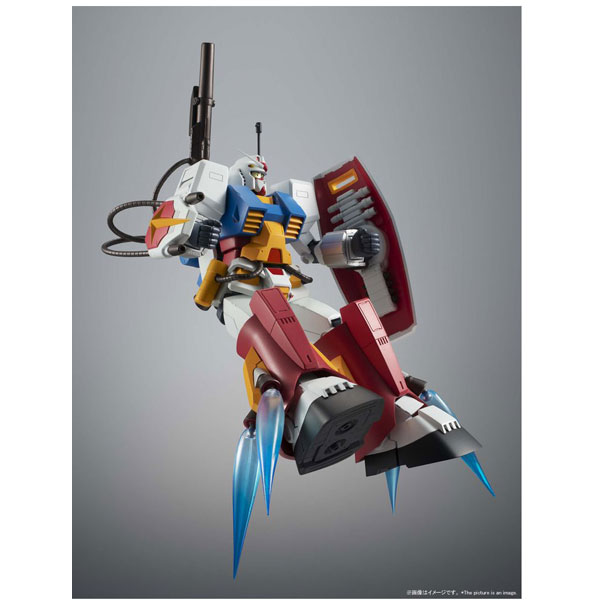 ROBOT魂 [SIDE MS] プラモ狂四郎 PF-78-1 パーフェクトガンダム ver. A.N.I.M.E._7