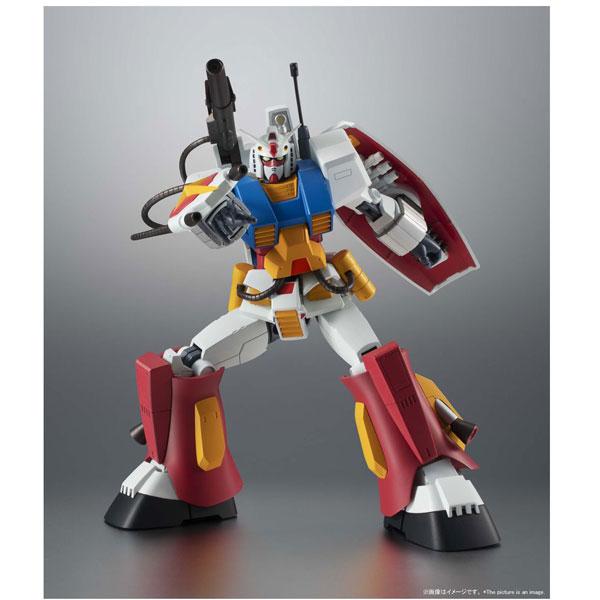 ROBOT魂 [SIDE MS] プラモ狂四郎 PF-78-1 パーフェクトガンダム ver. A.N.I.M.E._9