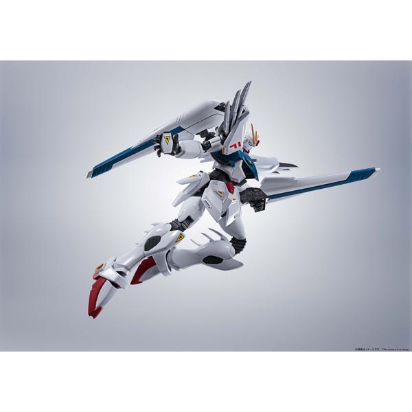 ROBOT魂 <SIDE MS> ガンダムF91 EVOLUTION-SPEC(機動戦士ガンダムF91)_11