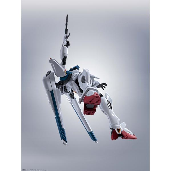 ROBOT魂 <SIDE MS> ガンダムF91 EVOLUTION-SPEC(機動戦士ガンダムF91)_3