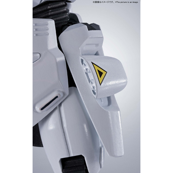 ROBOT魂 <SIDE MS> ガンダムF91 EVOLUTION-SPEC(機動戦士ガンダムF91)_5