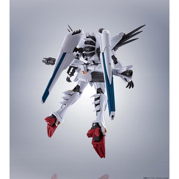 ROBOT魂 <SIDE MS> ガンダムF91 EVOLUTION-SPEC(機動戦士ガンダムF91)_6