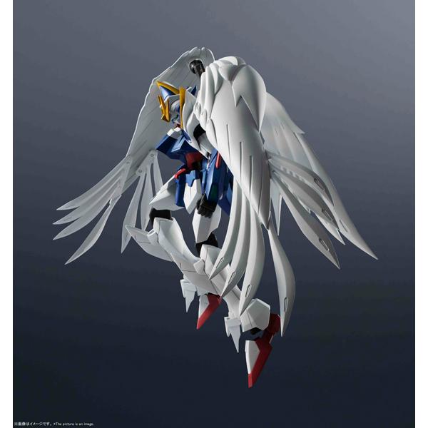 GUNDAM UNIVERSE XXXG-00W0 WING GUNDAM ZERO(EW)(新機動戦記ガンダムW)_1