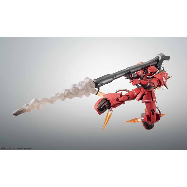 ROBOT魂 [SIDE MS] MS-06R-2 ジョニー・ライデン専用高機動型ザクII ver. A.N.I.M.E._7