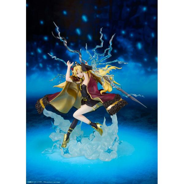 フィギュアーツZERO エレシュキガル(Fate/Grand Order-絶対魔獣戦線バビロニア-)_1