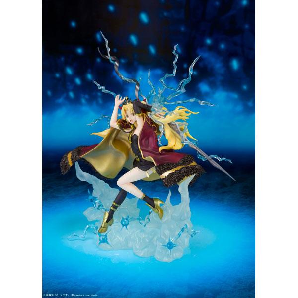 フィギュアーツZERO エレシュキガル(Fate/Grand Order-絶対魔獣戦線バビロニア-)_2