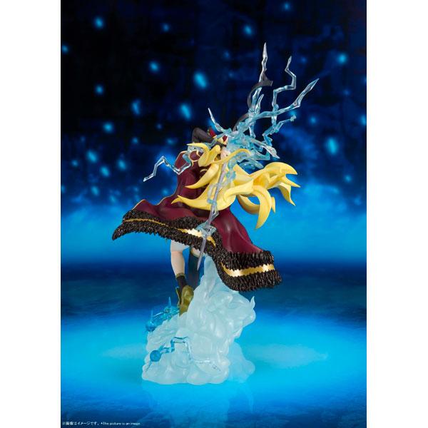 フィギュアーツZERO エレシュキガル(Fate/Grand Order-絶対魔獣戦線バビロニア-)_3