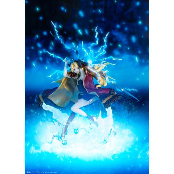 フィギュアーツZERO エレシュキガル(Fate/Grand Order-絶対魔獣戦線バビロニア-)_5