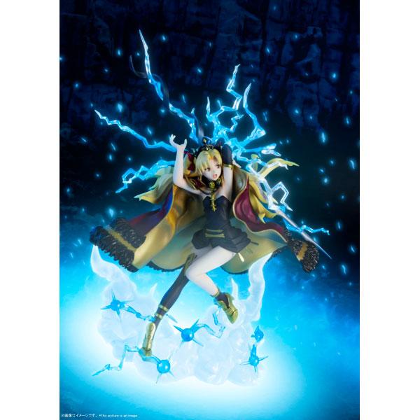 フィギュアーツZERO エレシュキガル(Fate/Grand Order-絶対魔獣戦線バビロニア-)_6