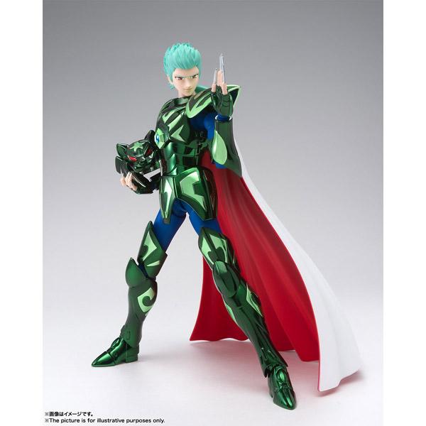 聖闘士聖衣神話EX ゼータ星ミザールシド_3