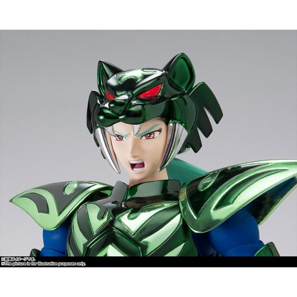 聖闘士聖衣神話EX ゼータ星ミザールシド_8