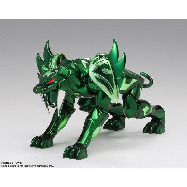 聖闘士聖衣神話EX ゼータ星ミザールシド_9