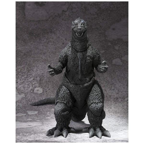 【再版】S.H.MonsterArts ゴジラ(1954)