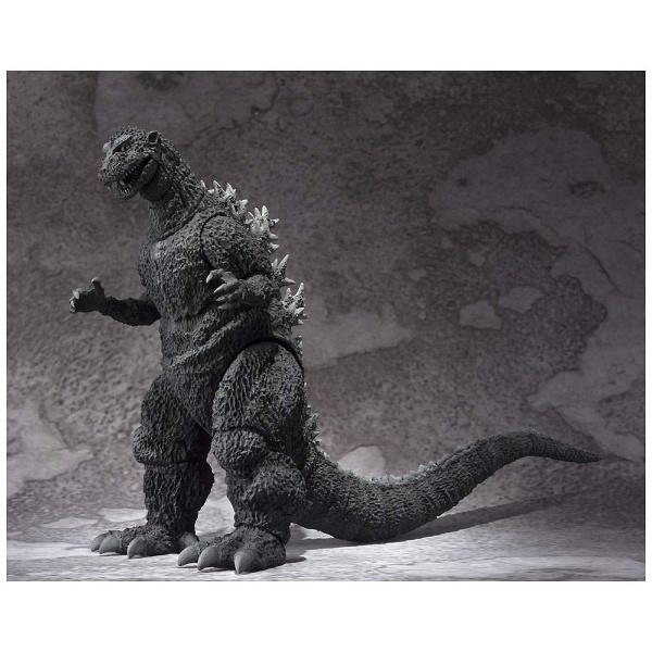 【再版】S.H.MonsterArts ゴジラ(1954)_1