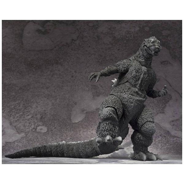 【再版】S.H.MonsterArts ゴジラ(1954)_5