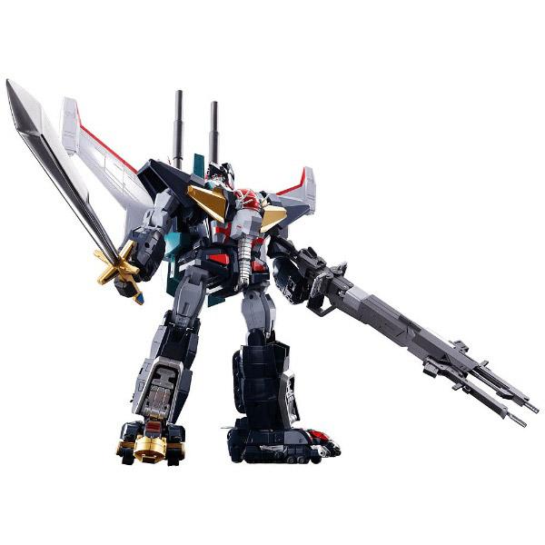 超合金魂 GX-13R 超獣機神ダンクーガ(リニューアルバージョン)
